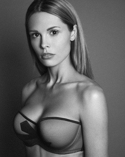 На новом фото 30-летняя Мария Горбань выглядит на 16