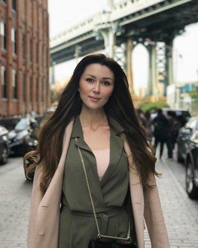«Такая же красотка»: 21-летняя дочь Анастасии Заворотнюк с годами становится точной копией мамы