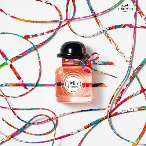 В Питере состоится презентация нового аромата Twilly d'Hermes