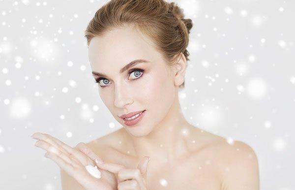 Как ухаживать за кожей лица в отопительный сезон?