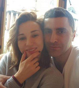 Официально: Анфиса Чехова и Гурам Баблишвили развелись
