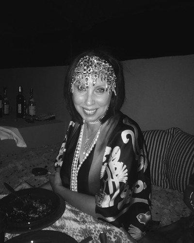 «Царевна-лебедь»: как сейчас выглядит экс-супруга Валерия Меладзе