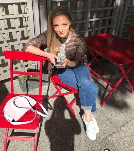 «Вся красота уходит вместе с весом»: фанаты просят похудевшую Екатерину Вилкову начать нормально есть