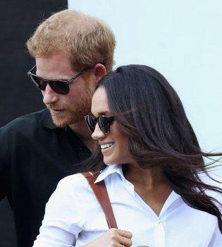 Стала известна дата свадьбы принца Гарри и Меган Маркл (Фото)