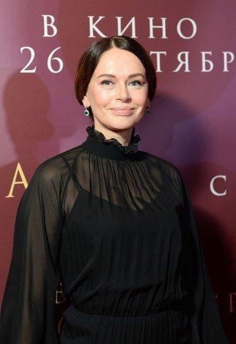 Поклонники не простили Ирине Безруковой «неидеальный» живот
