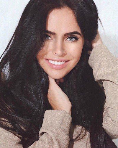 Виктория Романец призналась, что ее голливудская улыбка стоит как иномарка