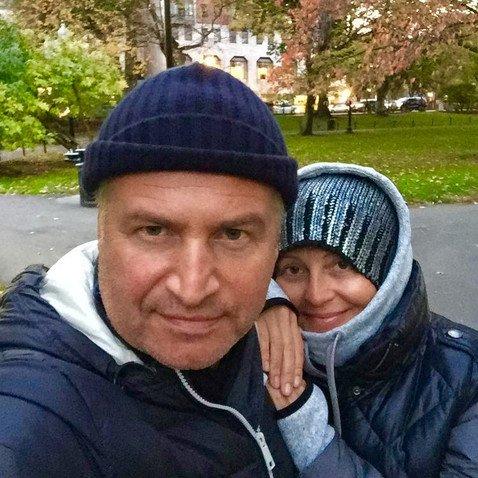 Сбросил маску: Агутин показал «истинное» лицо 48-летней Варум