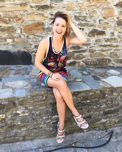 «Женственности ноль»: подписчики не в восторге от внешности Ольги Солнце
