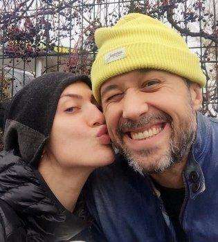 10 лет вместе: жена Сергея Бабкина рассказала, как начался их роман (фото)