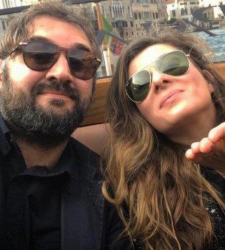 Жанна Бадоева растрогала поклонников нежным фото со своим красавцем-мужем (фото)