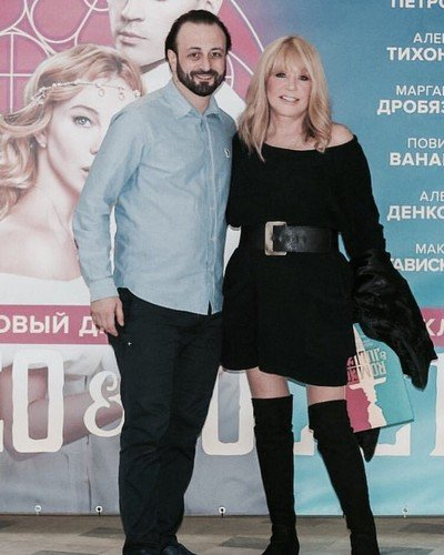 На новом снимке Пугачева смотрится слишком молодо, чтобы это было правдой