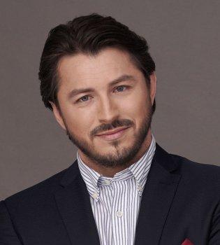 Сергей Притула станет ведущим Национального отбора на Евровидение 2018