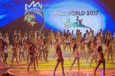 «Мисс мира — 2017»: победительницей стала представительница Индии, а россиянка вошла в десятку
