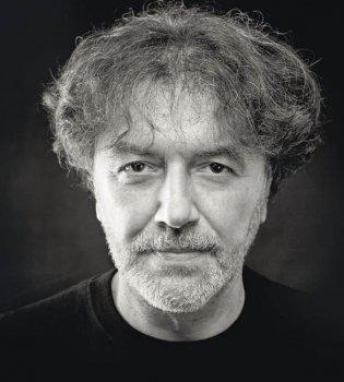Юбилей мэтра: Алексею Когану — 60!