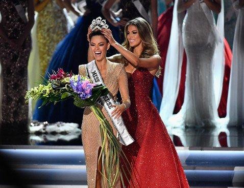 Победительницей «Мисс Вселенная 2017» стала 22-летняя представительница ЮАР