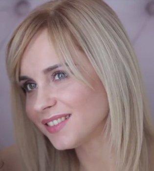 Что осталось за кадром: бэкстейдж фотосессии Лилии Ребрик для Viva! (Видео)