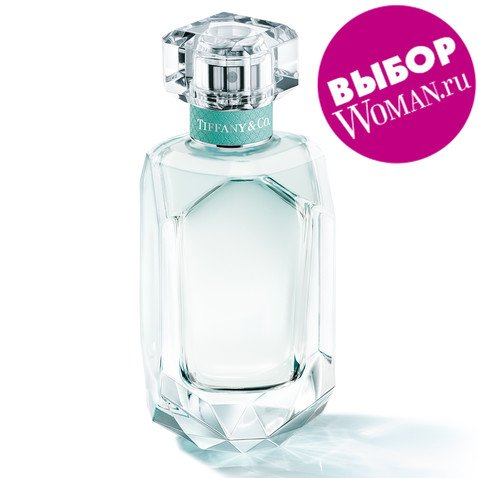 Так пахнут драгоценности: новый аромат Tiffany&Co.