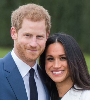Принц Гарри вскоре станет отцом (Фото)