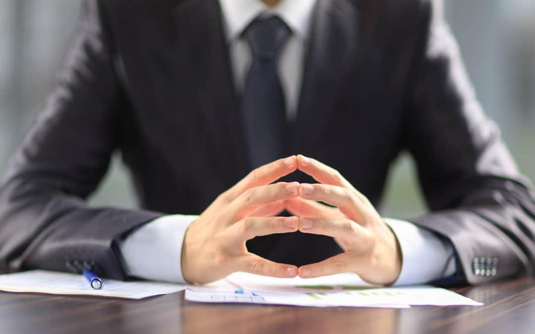 Как стать руководителем?
