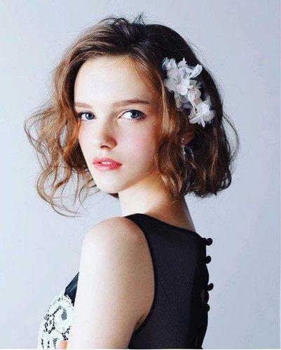 15-летняя москвичка победила в модельном конкурсе, обойдя 63 соперниц