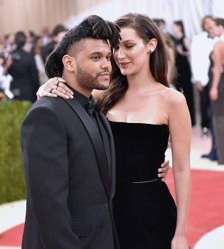 Белла Хадид и The Weeknd вновь будут вместе? (Фото)