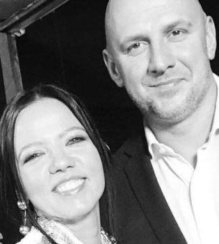 Потап прокомментировал развод с Ириной Горовой: «Мы очень крепко ругались, крепко спорили» (видео)