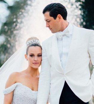 Максим Чмерковский и его жена публично признались друг другу в любви (фото)