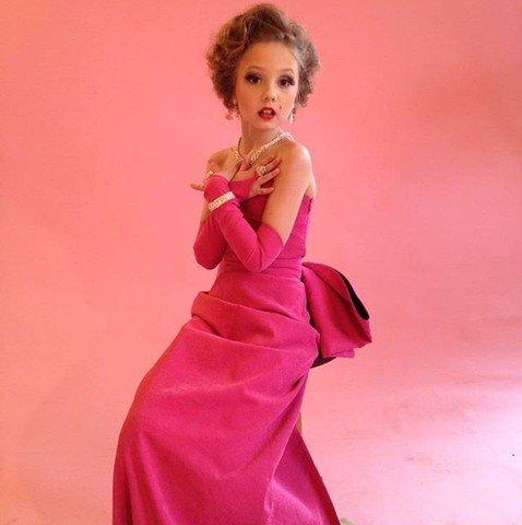 Недетское кино! Екатерина Старшова удивила подписчиков архивными фото в образе Мэрилин Монро