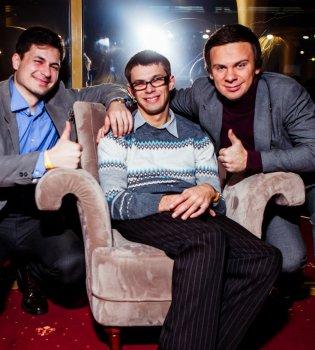 У меня выступили слезы: Дмитрия Комарова растрогал смелый поступок спортсмена и парня с ДЦП