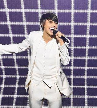 Alekseev поедет на Евровидение 2018 от Украины?