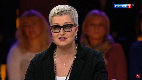 Татьяна Устинова рассказала, как похудела почти на 100 килограммов