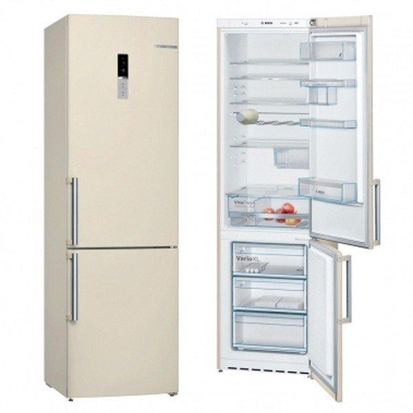 Холодильники Bosch NatureCool предохраняют продукты от высушивания