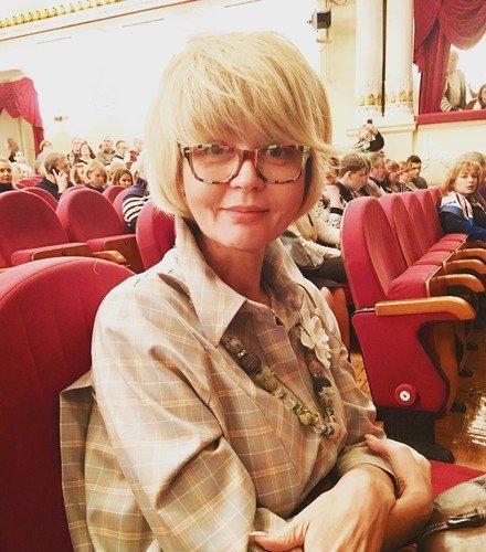Фолловеры Юлии Меньшовой спорят, к лицу ли ей худоба