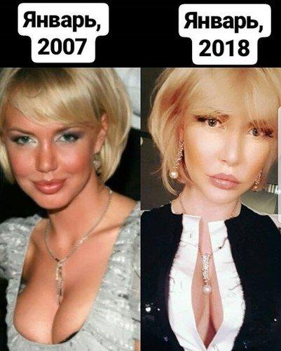 37-летняя Маша Малиновская пытается доказать хейтерам, что совсем не изменилась за 10 лет