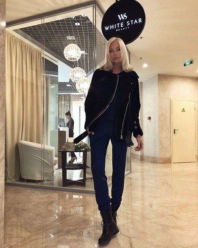 Фолловеры не оценили новую «старящую» прическу 25-летней Алены Шишковой