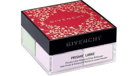 Макияж «от кутюр»:праздничная коллекция Happy Lunar New Year, Givenchy