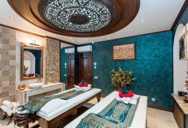 Открылся новый салон  Bali Thai Spa «7 красок на Таганке»