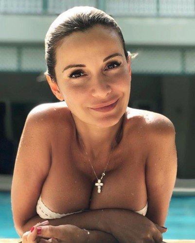 Ольга Орлова призналась, что регулярно делает «пластику»