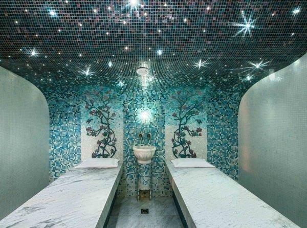 Романтическая встреча в Bali Thai Spa салонах «7 Красок Luxury на Арбате»