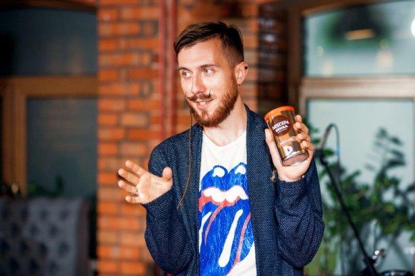Варите кофе как в кофейне, не выходя из дома, с новым брендом Nescafé Sensa