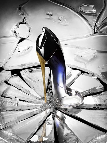 Аромат для настоящих femme fatale: Girl Eau de Parfum, Carolina Herrera