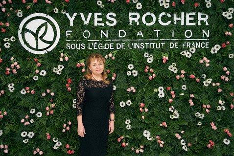 Yves Rocher объявил победительниц премии «Земля Женщин»