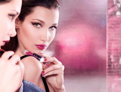 Dior представил первые лаковые чернила для губ