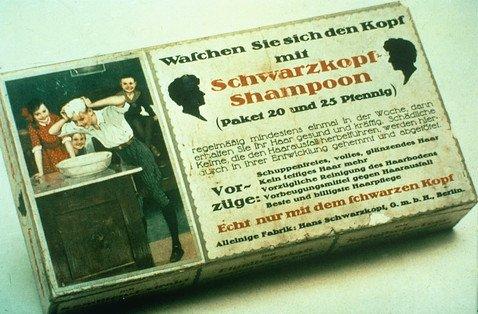 Марка Schwarzkopf отмечает 120-летний юбилей