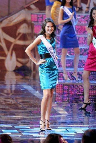 «Вице-Мисс Россия» разных лет: как сложилась судьба красавиц, уступивших корону