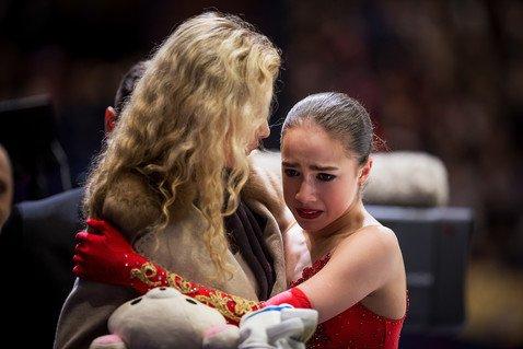 «Нужно меньше есть»: Татьяна Тарасова прокомментировала проигрыш Алины Загитовой на Чемпионате