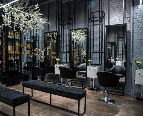 Открытие уникального пространства Hair & Scalp Detox Bar