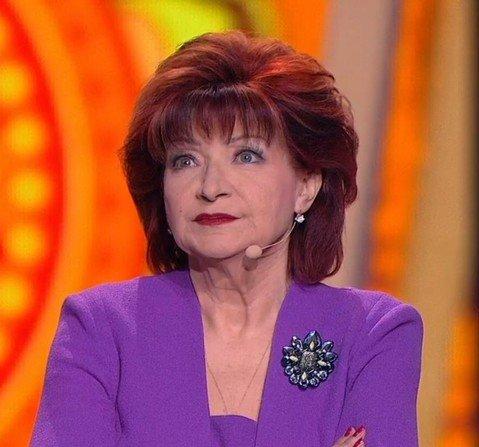 Поклонники не узнают исхудавшую Елену Степаненко