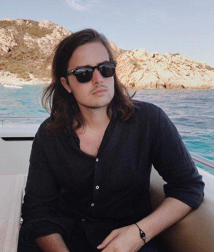 Интернет-пользователи считают, что внук Софии Ротару — копия Орландо Блума в молодости