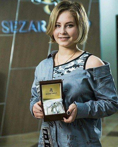 Подарок судьбы: Юлии Липницкой бесплатно досталась шикарная квартира